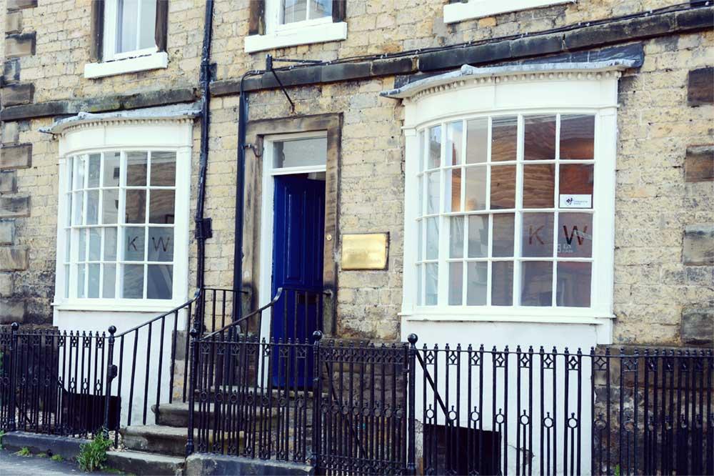 Photo of Kitching Walker Solicitors office in Kirkbymoorside